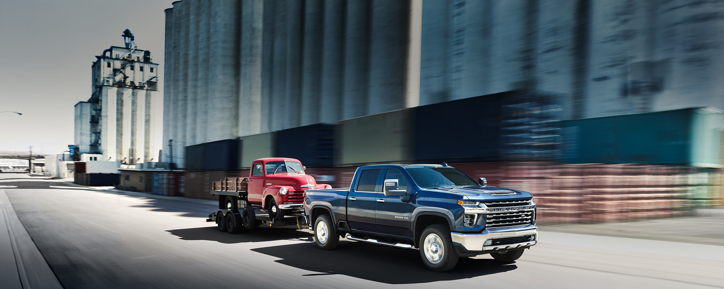 Chevrolet Truck Legends