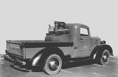 Chevy Truck Legends: 100 Year History | Chevrolet